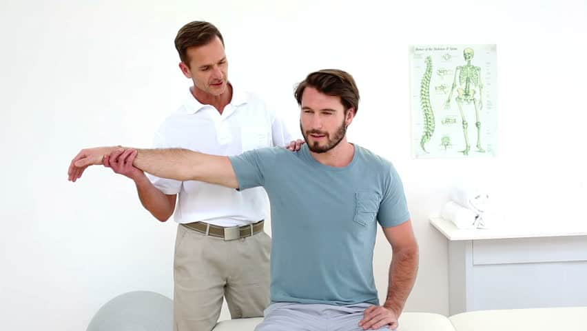 Existence of Chiropractic Medical Treatment at Your Place