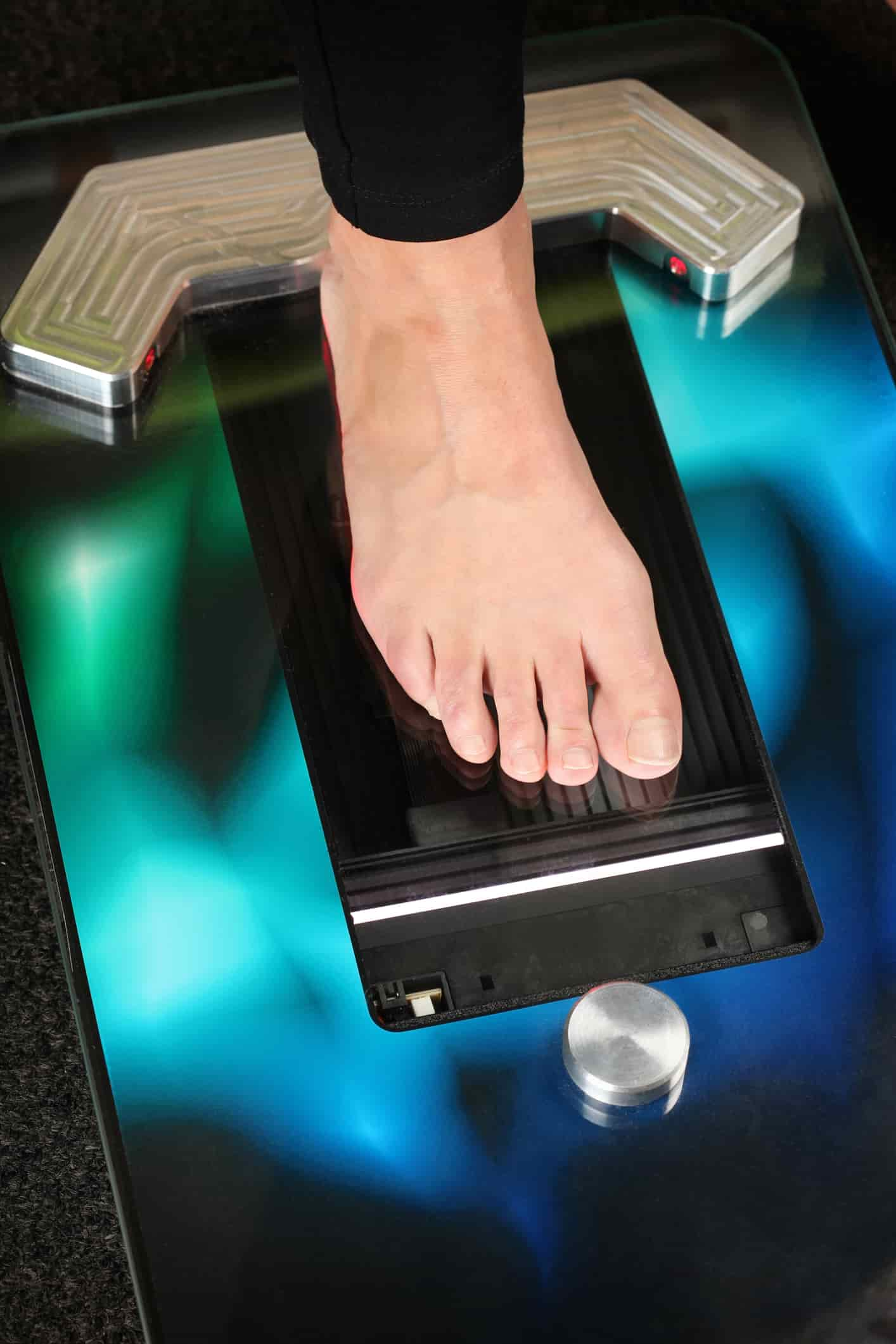 Flat Feet? No Problem With Custom Foot Orthotics