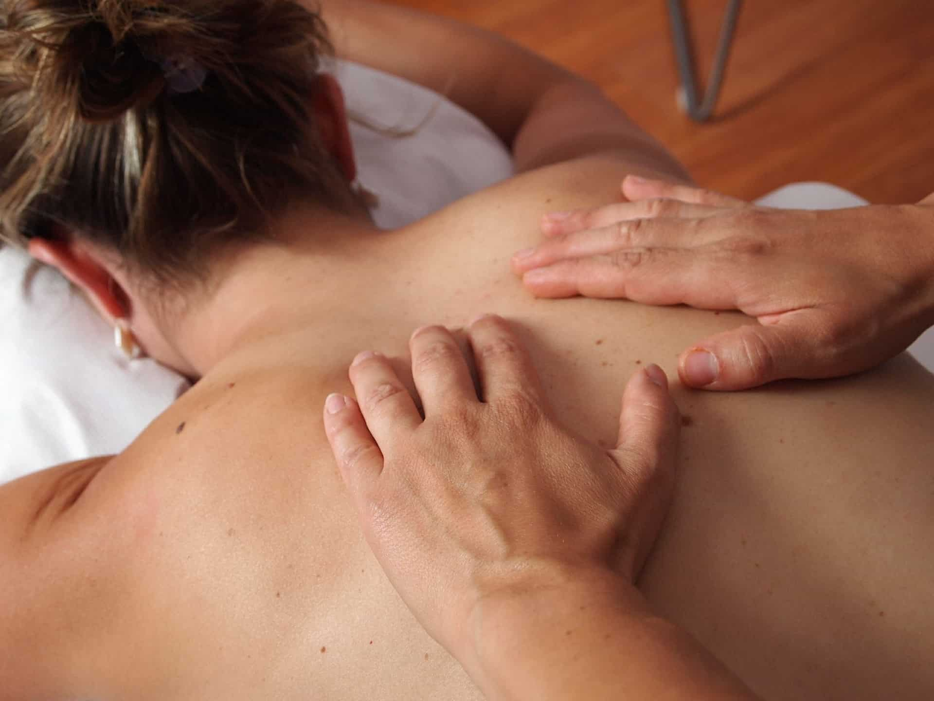 Physical Therapy Can Be Helpful for Neck Pain