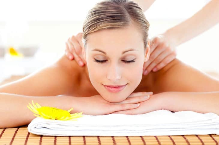 Massage Therapy Offer Various Certificate Programs